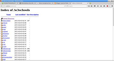 pattern html w3schools tutorial install w3schools di localhost offline gian blog