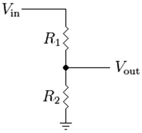 resistor electrico formula divisor de tensi 243 n la enciclopedia libre