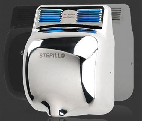 uv light to kill germs sterillo dryer uses uv light to kill bacteria in the