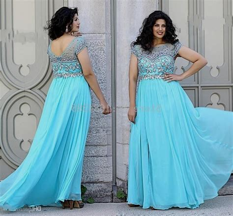 Dress 31211 Light Blue Paradise what to consider buying plus size prom dresses