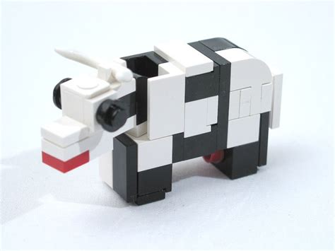 Lego Cow image gallery lego cow