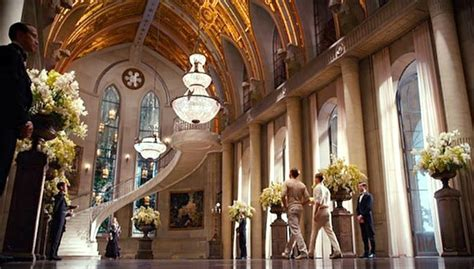 gatsby s the sets from baz luhrmann s quot great gatsby quot including nick