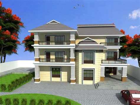 architectural style homes architectural home design styles rare house plan ghana