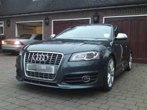 Audi S3 2010 by Audi S3 2010