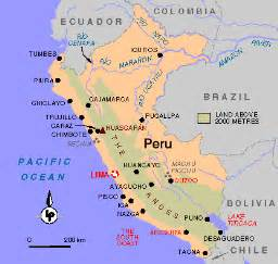 And condors to piranhas and toucans peru is a naturalist s paradise