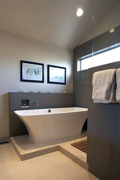 taupe bathroom a closer look at six enigmatic colors in home decor