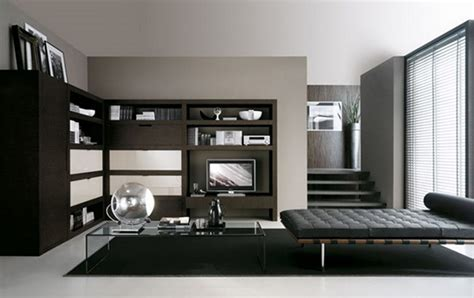 modern black living room modern living room with black sofa bed black rug glass coffee table tbale l and wooden corner