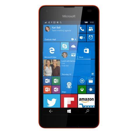 Microsoft Lumia 550 Microsoft Lumia 550 Windows Central