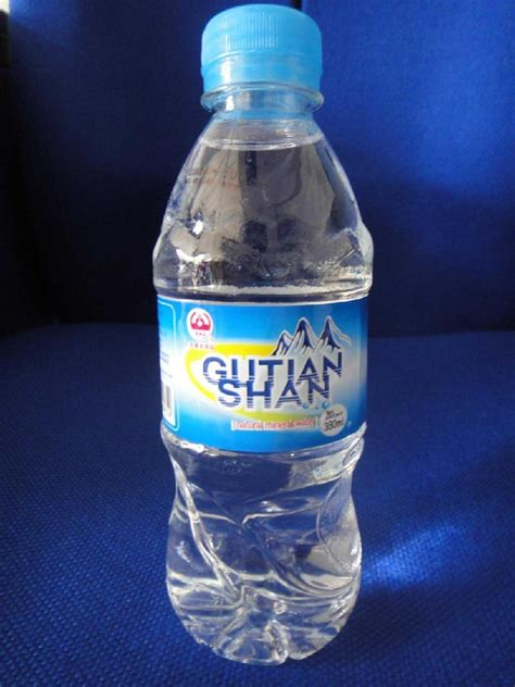 Aqua Mineral Water 1500ml nature mineral water gts china soft drinks