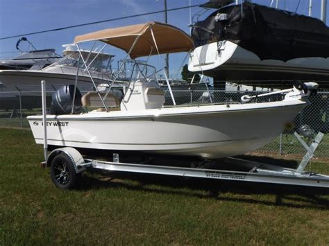 key west boats for sale in florida 2016 key west 1720 boats for sale in florida