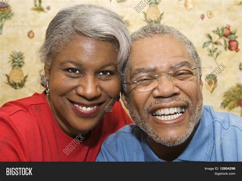 big older women african american close portrait mature african image photo bigstock