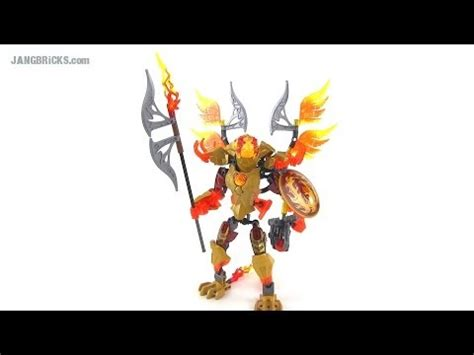 How To Make A Lava L For by Lego Chima Chi Fluminox Chi Laval Combination Model 2014