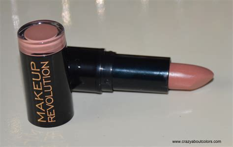 Eyeliner The One makeup revolution amazing lipstick the one review and