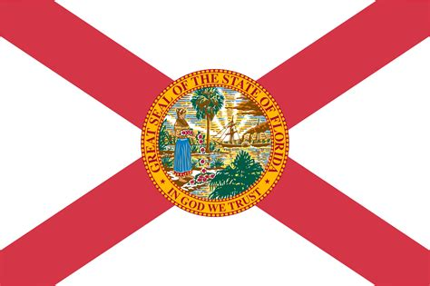 florida state florida state flag auto design tech