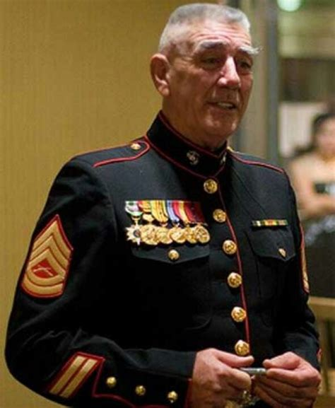 was r ermey in the r ermey history