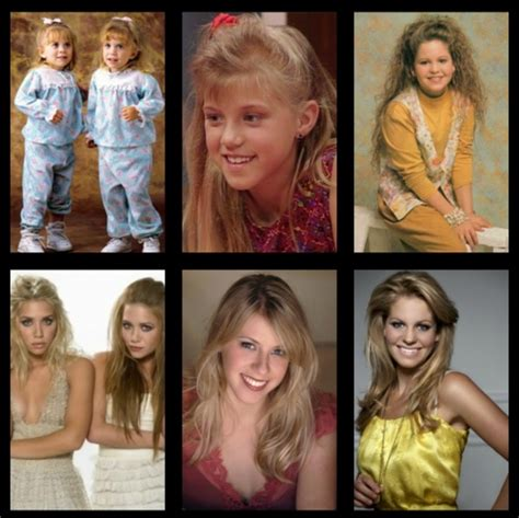 full house little girl full house the ladies look good all grown up now that s a show i love to this