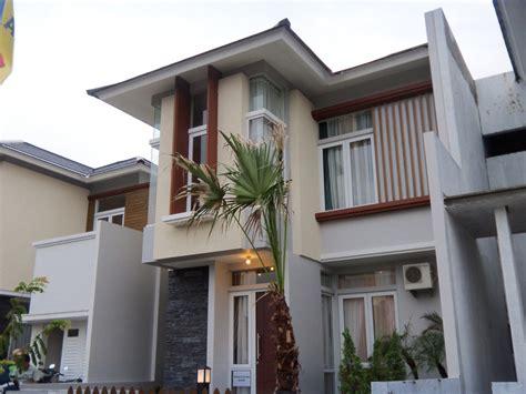 Merk Cat Tembok Bagian Luar sukses mandiri teknik warna cat rumah rumah bagian depan