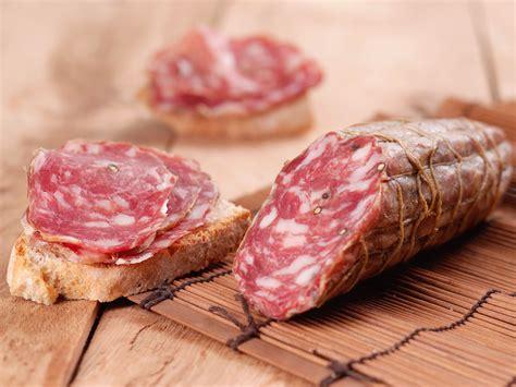 www cucinare meglio it tramezzini al salame ricetta