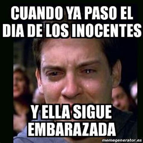 imagenes de memes atrevidos 10 memes del d 237 a de las bromas de los santos inocentes
