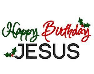 Happy Birthday Jesus Clip Art » Home Design 2017