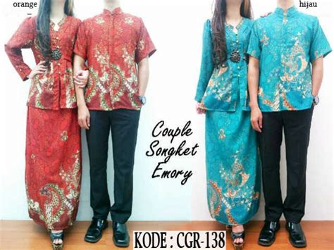 Baju Songket Laki2 jual emory songket dress set pasangan sarimbit maxi lovely fashion store 2