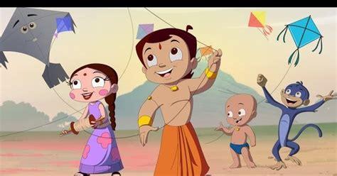 chhota bheem cartoon  urdu chhota bheem kite flying