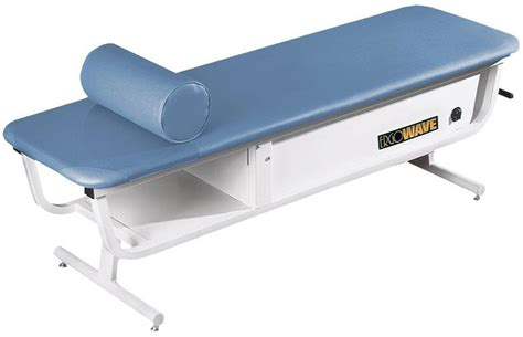 chiropractic roller table titan i series intersegmental