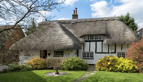 cottage guide the pros and cons of buying a thatched roof property