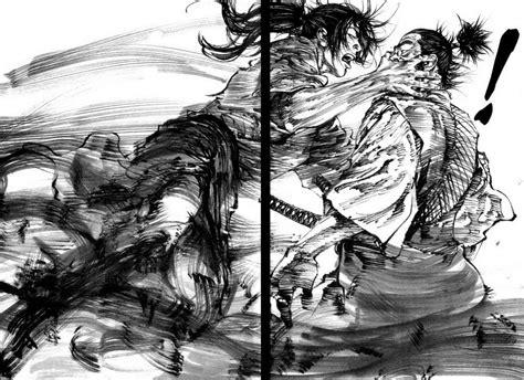 Komik Vagabond No 8 Inoue Takehiko linear affair spotlight vagabond takehiko inoue