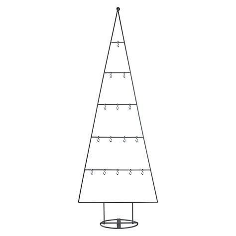 Tannenbaum Gestell by Metall Weihnachtsbaum Aktion Bei Bauhaus Angebot