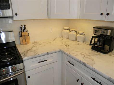 formica calcutta marble 180fx woodbine kitchen
