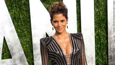Trending Today Halle Berry The Story by Halle Berry Happy To Be Back For Sequel The