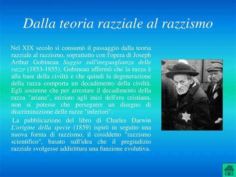 il razzismo in europa ppt l odio dalle origini alla shoa powerpoint presentation id 362139
