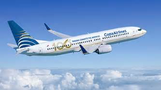 Copa airlines celebrates 100th boeing 737 800 delivery