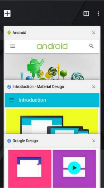 home design chrome app chrome for iphone updated with material design handoff support and more
