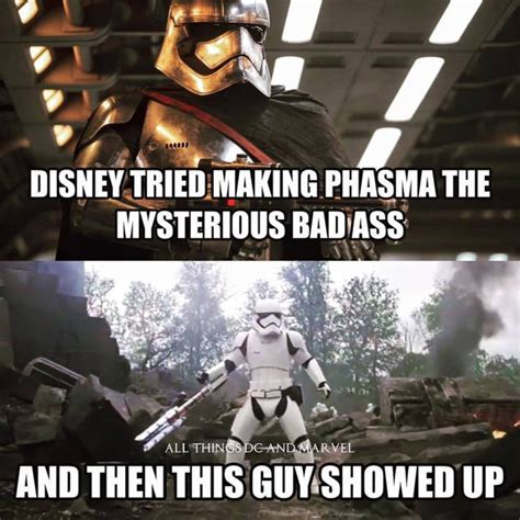 Starwars Memes - star wars the force awakens memes