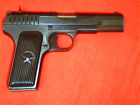 Bor Pistol weapon guns wallpaper 30 bor pistol