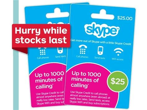 Gift Cards Australia Post - expired get 2x 25 skype cards for 40 at australia post save 20 gift cards on sale