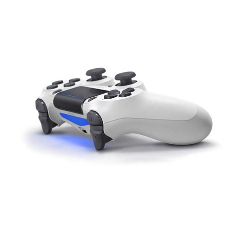 New Dualshock 4 Glacier White by Sony Official New Wireless Controller Dualshock 4 V2