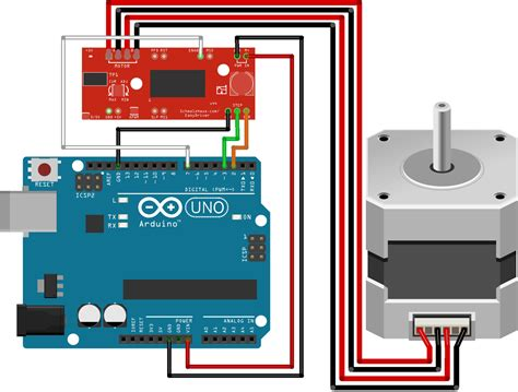 tutorial grbl arduino arduino tutorial stepper motor with easydriver