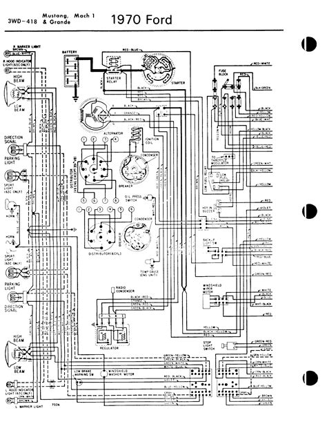 2007 ford mustang wiring diagram car autos gallery