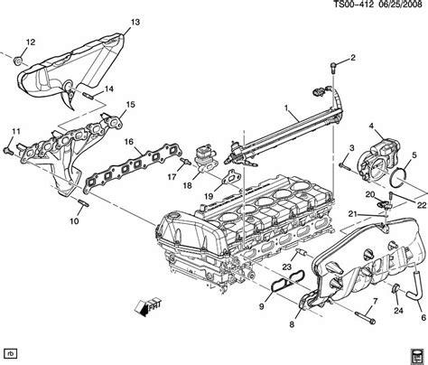 gmc envoy parts diagram 2004 envoy xuv tailgate diagram envoy xl tailgate