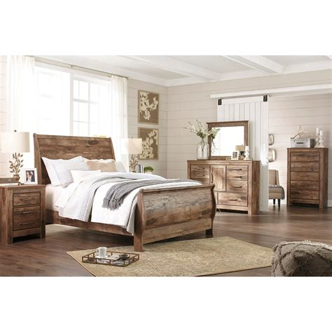 ashley bedrooms ashley signature design blaneville queen bedroom group dunk bright furniture