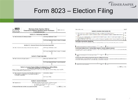 section 338 election 338h10 elections v10 31 16