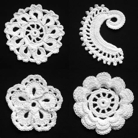 free patterns irish crochet free irish crochet wedding lace patterns crochet tutorials
