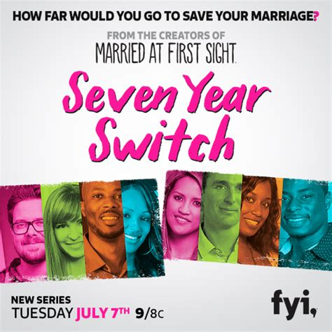 all seven year switch s four couples decide to remain married at sight season 3 release date and news is seven year switch going to be in the