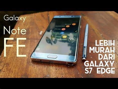 Harga Samsung S8 Unboxing samsung galaxy note 8 vs note fe doovi