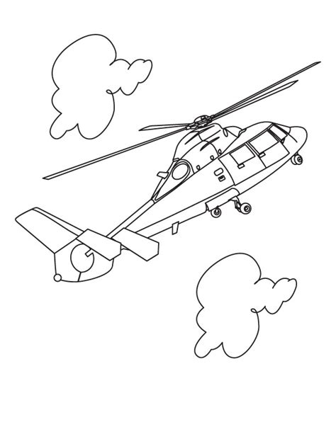 preschool helicopter coloring page helicopter coloring pages to download and print for free