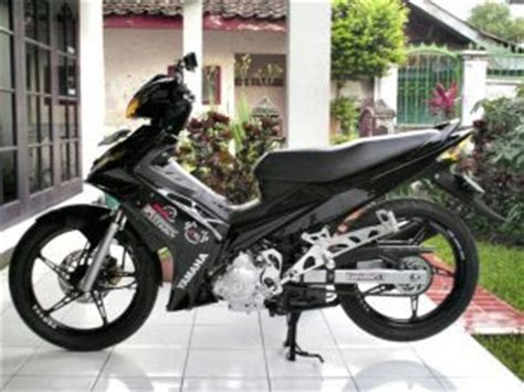 Jupiter Mx Modifi by February 2010