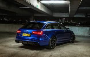 Audi Rs 6 Audi Rs 6 Avant Audi Uk